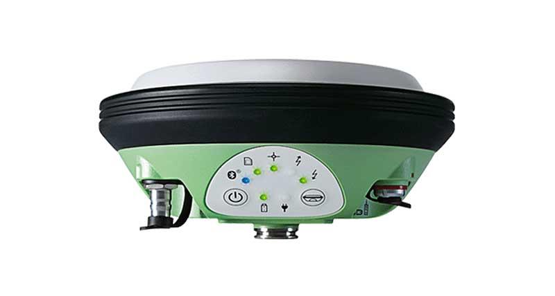 GS14 - Smart Antennas Surveying Solutions