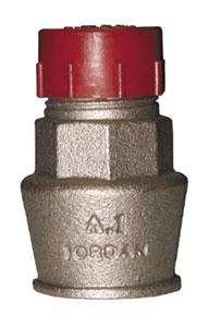 Gunmetal Adaptors Water Transmission & Distribution