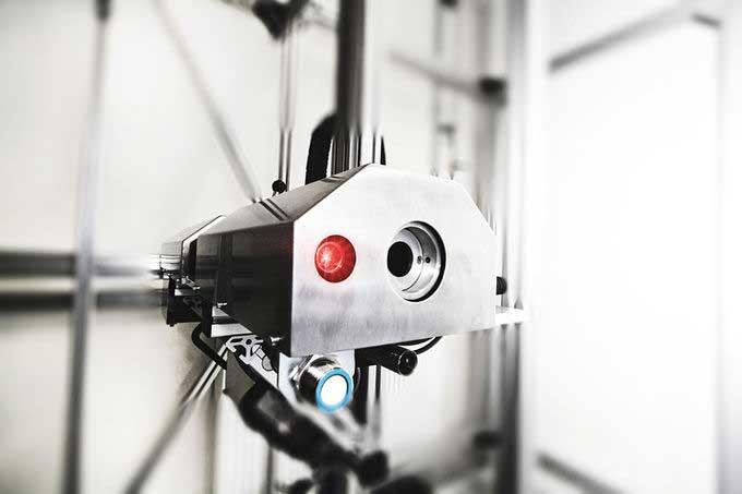 Hail Impact Tester Solar Testing Equipment