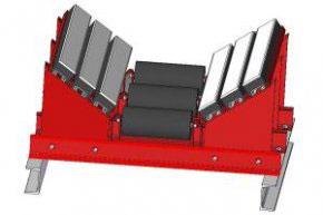 Hercules Slider Bars Material Handling Products