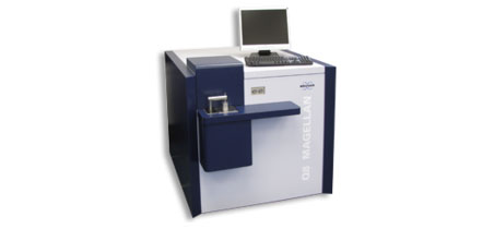 High-End Optical Emission Spectrometer Analytical Solutions