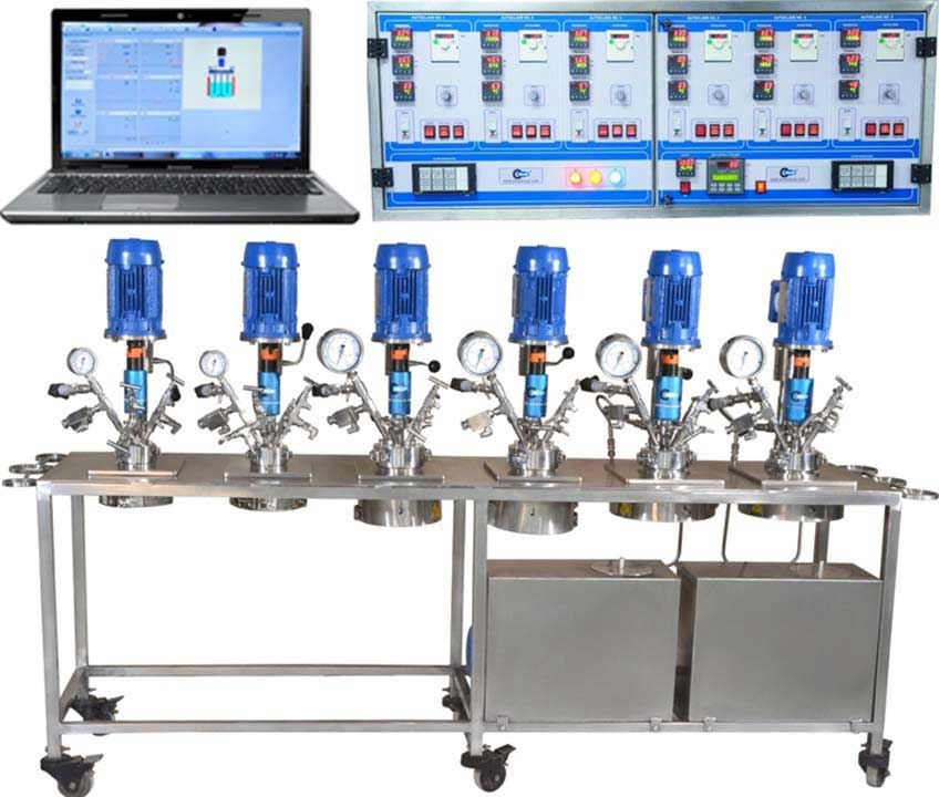 Reactors Analytical Solutions