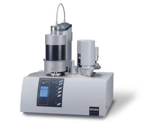 Differential Scanning Calorimetry (DSC) Material Science Testing Solutions