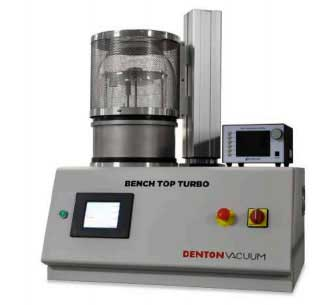 Denton Vacuum's Thin Film Coating Analytical Solutions