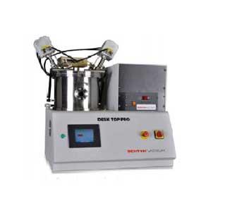 Denton Vacuum's Thin Film Coating Research Equipment