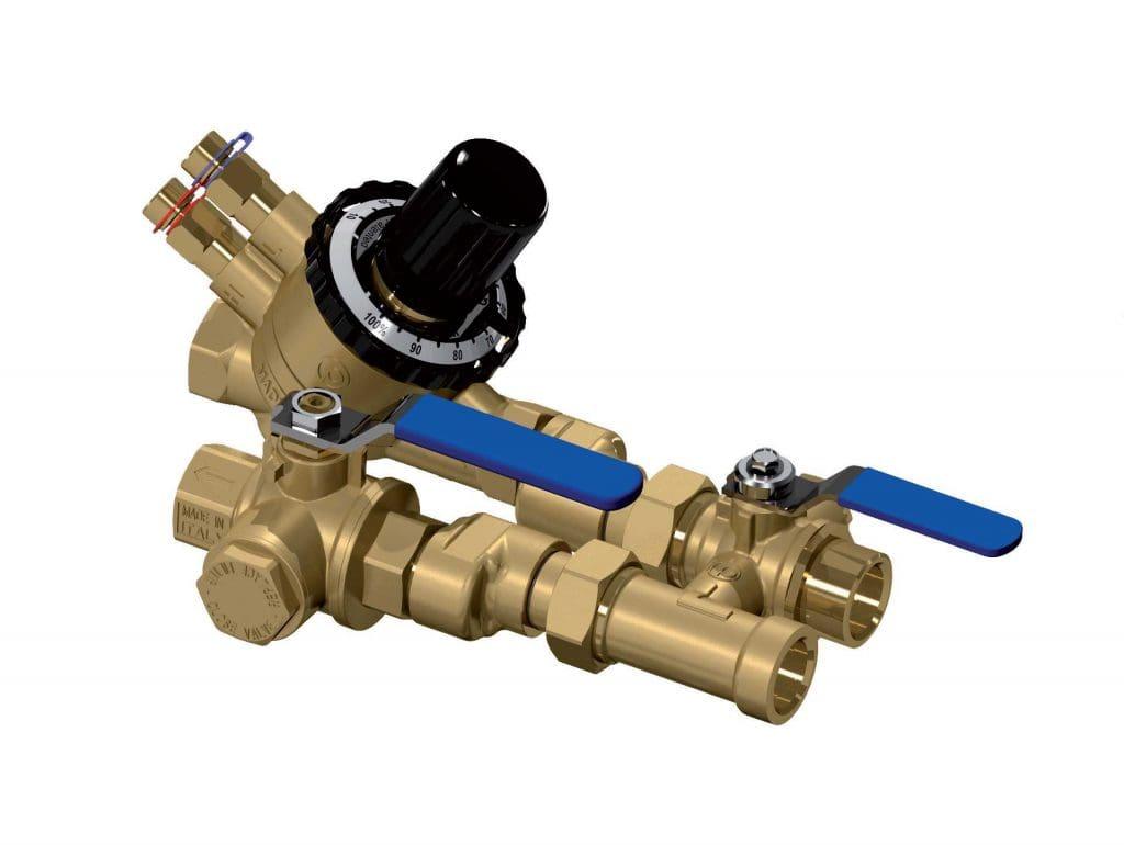 Hook Up Kits (FCU Links) HVAC Products