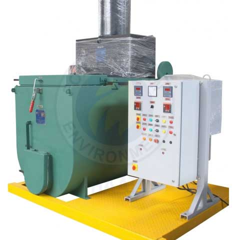 Incinerator for General Waste Analytical Solutions