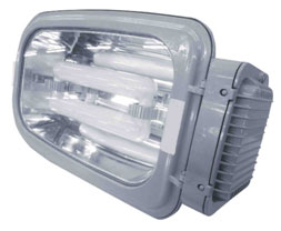 Induction Street Lighting Luminaire Road Networks