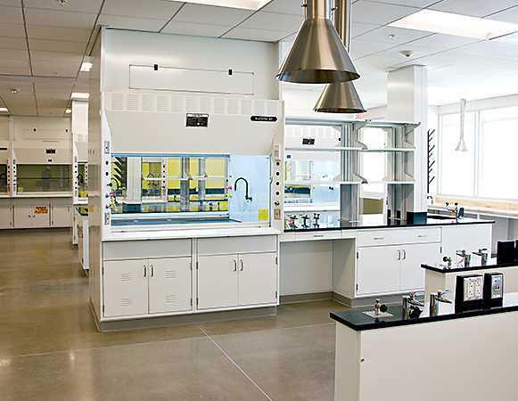 Industrial Lab Furniture Laboratory Furniture