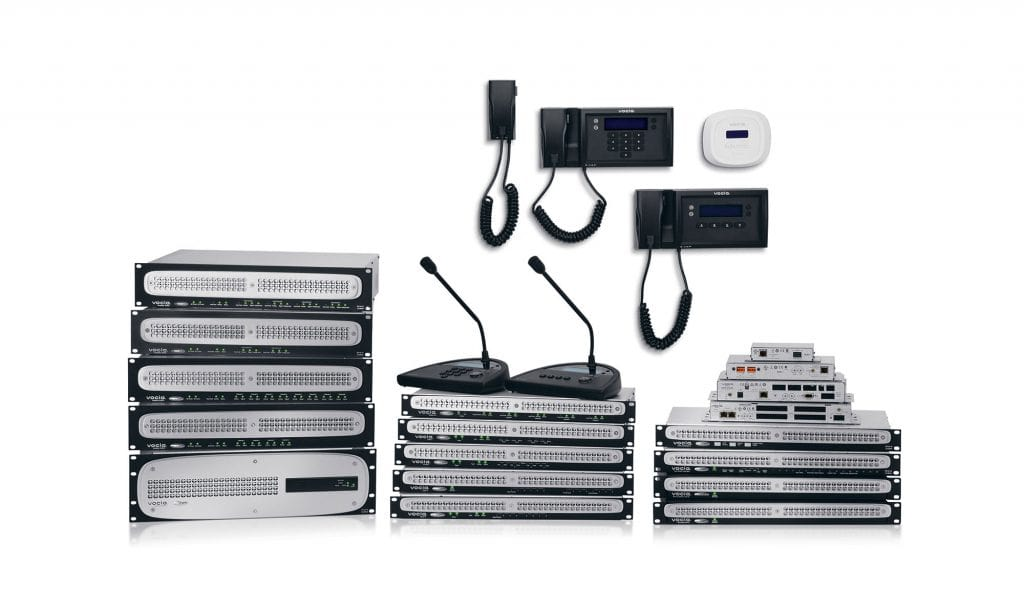 Input Devices - Microphone, Wall Station Audio Solutions