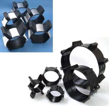Insulator Skids -Metallic Sewage