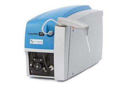 T2FM Q500 - Laboratory Ferrography Analytical Solutions