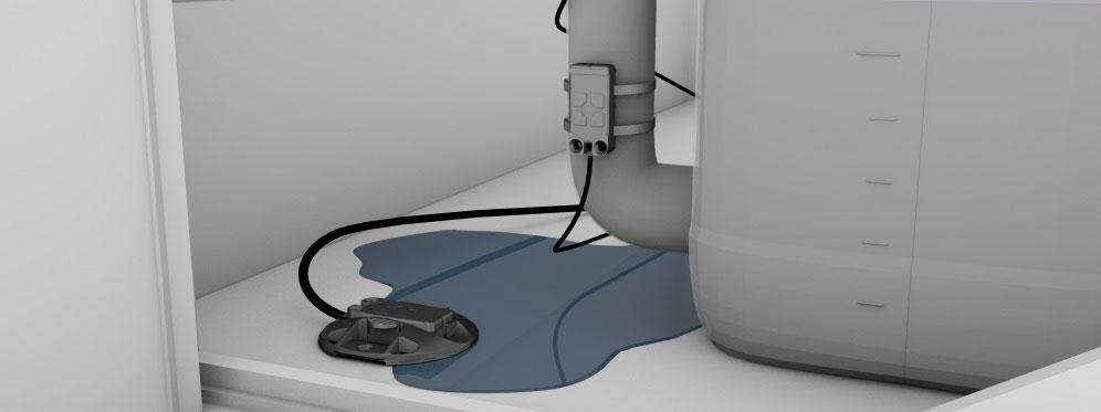 Leak Detection - Acid HVAC Controls