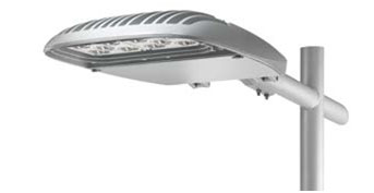 LED Street Lighting Luminaire Road Networks