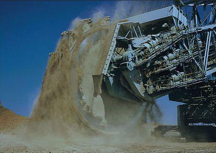 Machines & Drives Dutcotennant