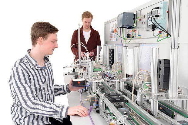 Mechatronics & CNC Training Equipment's