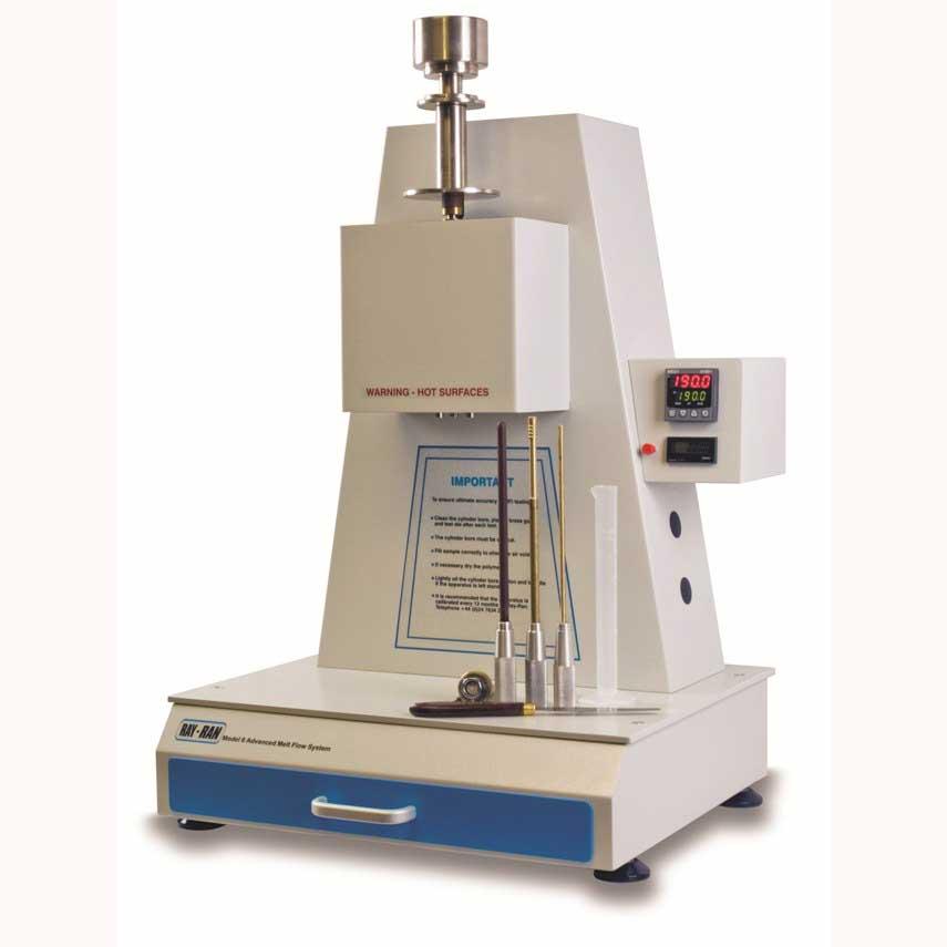 Meltflow Index Mechanical Testing Equipment