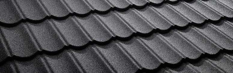 Metal Roofing Tiles Architectural Finishing Products