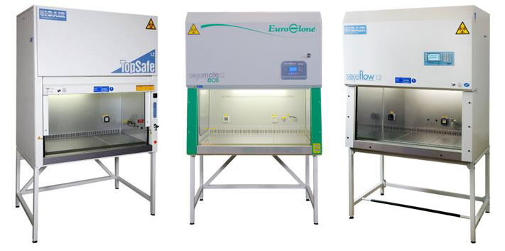 Biosafety Cabinet Analytical Solutions