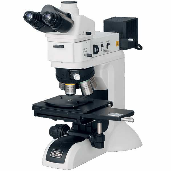 Microscope Metallography Lab Equipment