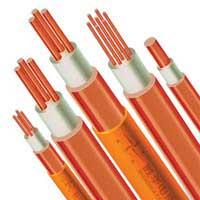 Mineral Insulated - Heating Cables Buildings