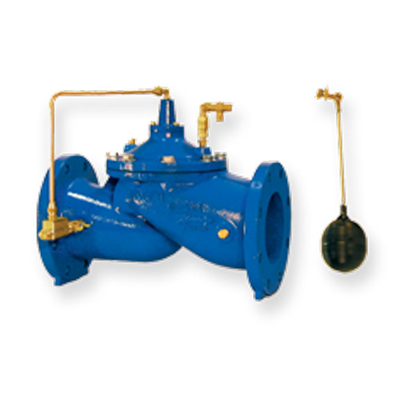 Modulating - Float Valve District Cooling Products