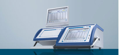 NIR Food Analyzer Analytical Solutions