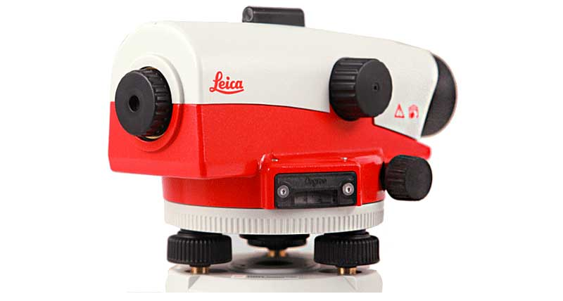 NA 700 - Automatic Levels Surveying Solutions