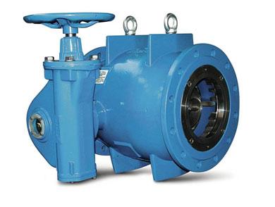 Needle Control Valve Water Transmission & Distribution