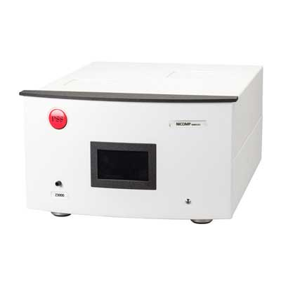 AccuSizer Material Science Testing Solutions