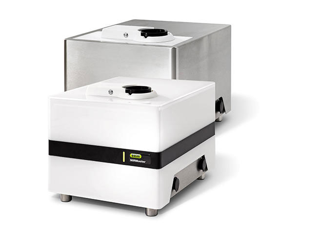 NIR Food Analyzer Chemical Lab Solutions