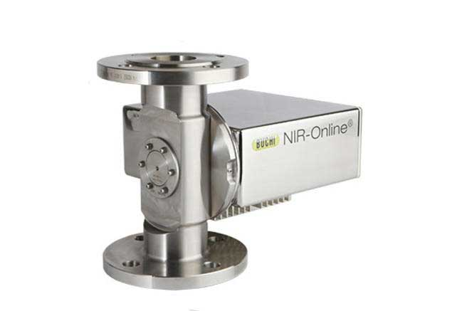 NIR Spectrometers Industrial Solutions