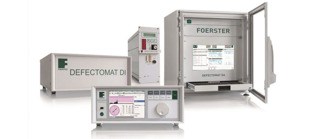 Non-Destructive Eddy Current Testing Industrial Testing Solutions