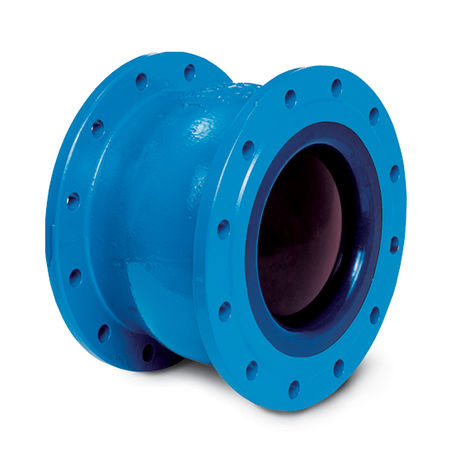 Nozzle Type Check Valve Potable Water