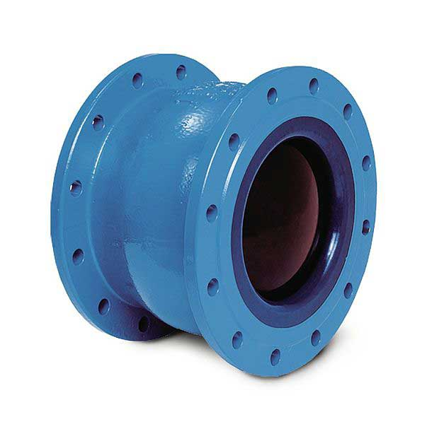Nozzle Type - Check Valve (Non Slam Check Valve) District Cooling Products