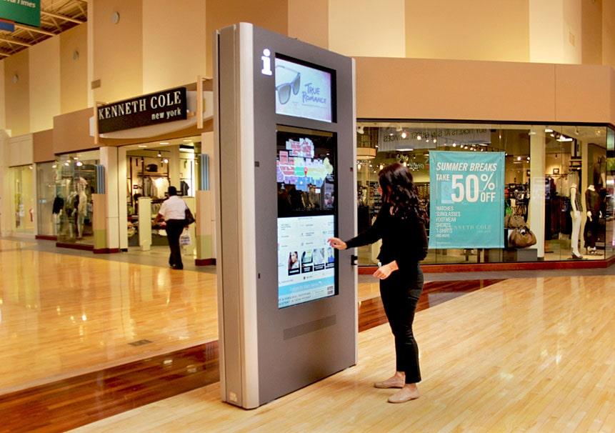 NTB Digital Signage Digital Signage & Video Wall