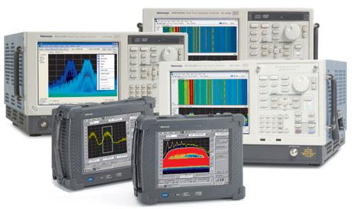 Oscilloscope Material Research