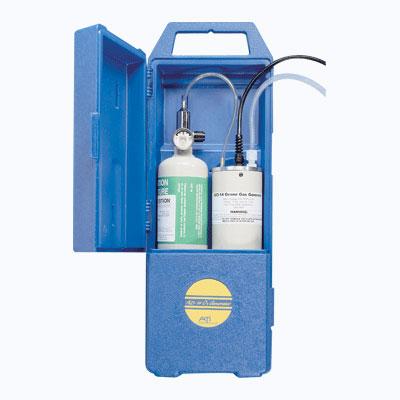 Ozone Generator Analytical Instrumentation