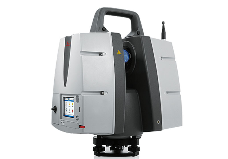 P40 & P30 - Laser Scanners Surveying Solutions