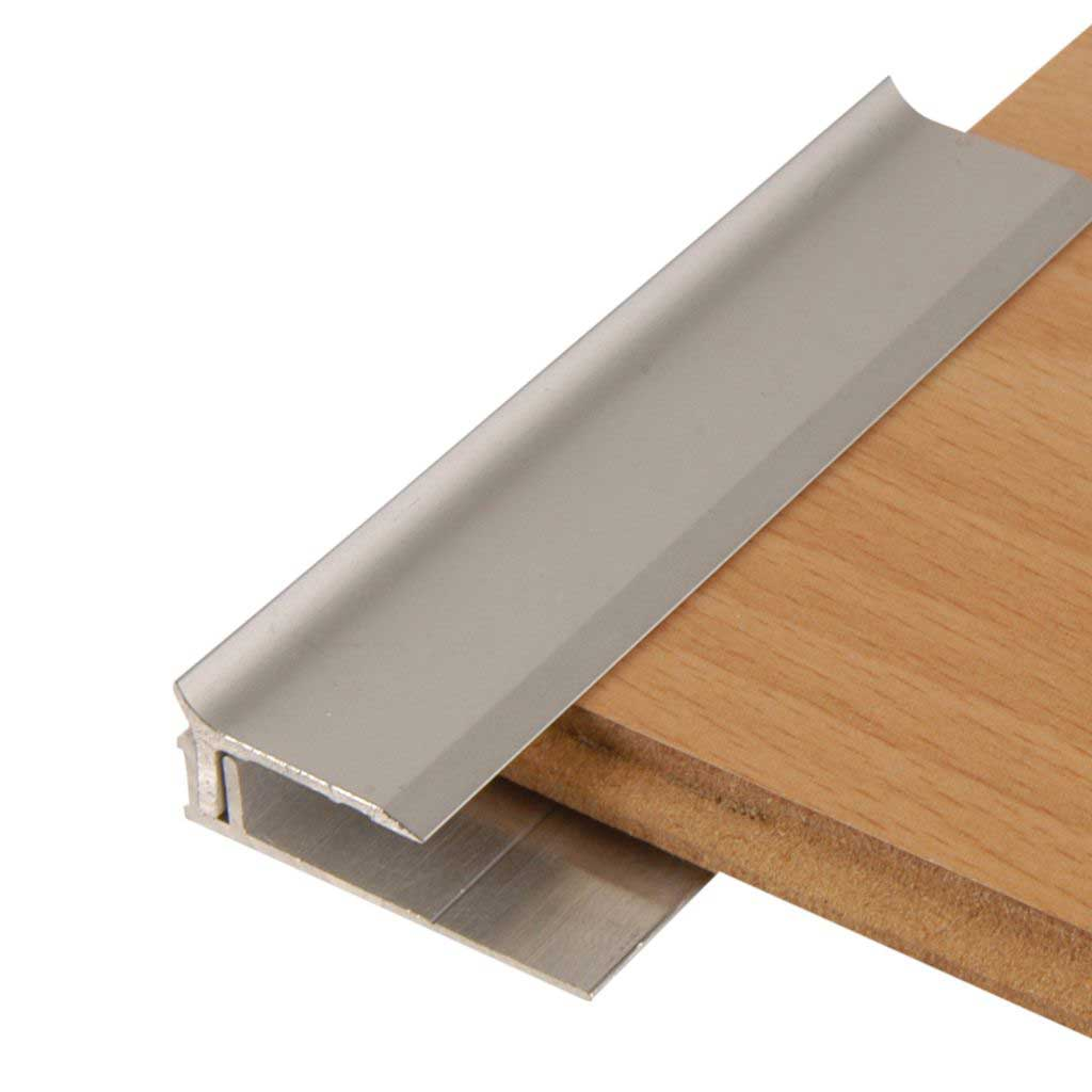 Parquet Edge Profiles Architectural Finishing Products