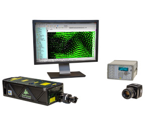 Particle Image Velocimetry (PIV) Material Research