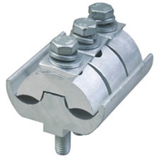 Parallel Groove Clamp Electricity Transmission & Distribution