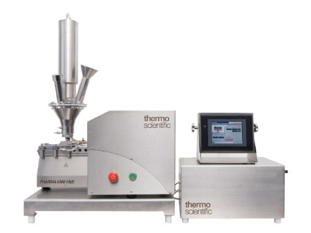 Pharmaceutical Extruder Material Science Testing Solutions
