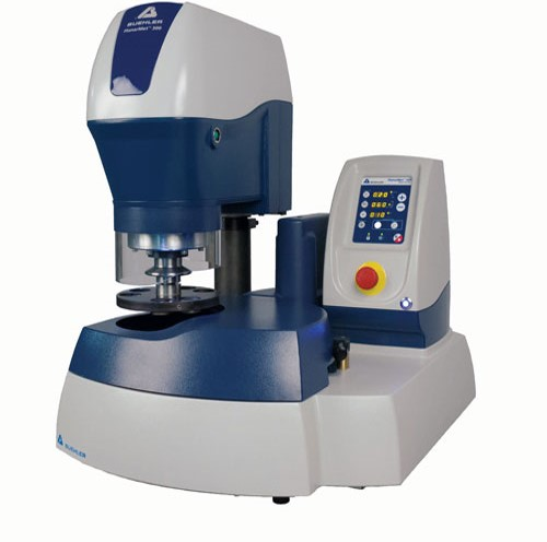 Planar Grinder Metallography Lab Equipment