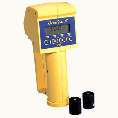 Portable Gas Detector Analytical Instrumentation