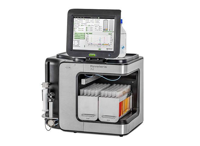 Preparative Chromatography System Dutcotennant