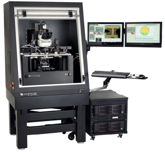 Probing Stations Educational & Training