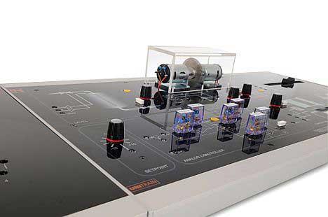 Process Control Training Equipment's