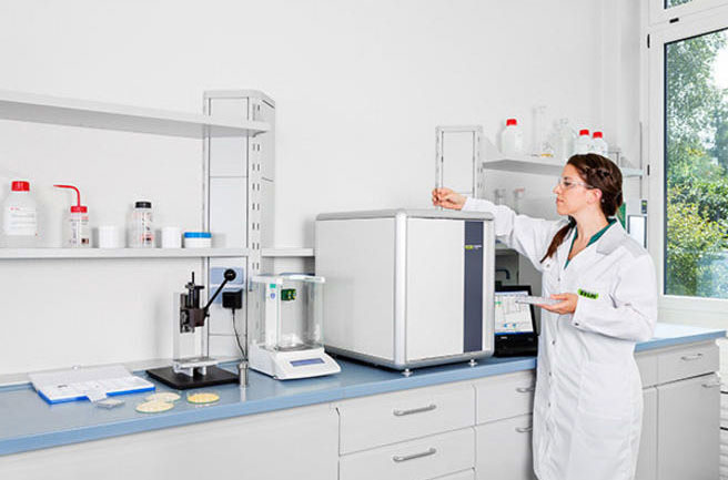 Protein Analyser Kjeldahl Method Analytical Solutions