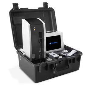 SpectroVisc Q3000 - Portable Kinematic Viscometer Analytical Solutions